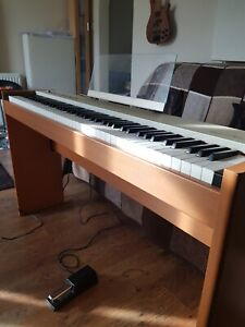 Roland F50 Digital Piano - Perfect Condition owned from New