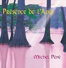 MICHEL PEPE' - PRESENCE DE L'ANGE NEW CD
