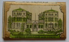 Vintage Pack of Turkish Armenian Cigarette Papers - Rare