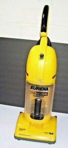 EUREKA =The Boss Superlite= BAGLESS Upright= VACUUM CLEANER= Model 402