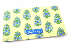 Vera Bradley Checkbook Cover Sleeve CITRUS Handbag Accessory
