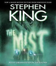 The Mist (CD)