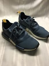 Adidas Nomad BOOST- Tech Ink Blue - Men's Size 9 1/2 - S31514 - Running