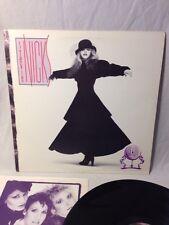 Stevie Nicks Rock A Little LP 1985 EX