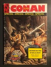 CONAN (SUPER SPECIAL) - T3 : juin 1987