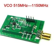 515MHz-1150MHz 12V RF Voltage Controll Oscillator Frequency Source Broadband VCO