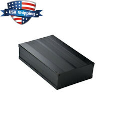 Aluminum Diy Project Box Enclosure Case Pcbamplifierelectronic 20010655mm