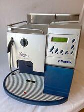 Saeco Royal Proffessional Kaffeevollautomat/Espressomaschine/Kaffemaschine
