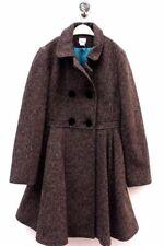 Vêtements d'hiver marrons pour fille de 5 à 6 ans