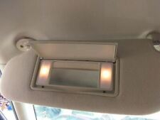 Driver Sun Visor With Illumination Without Sunroof Fits 10 EXPLORER 404433