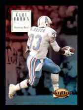 1994 SkyBox Premium #66 Gary Brown   Houston Oilers