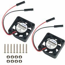 3010 3CM 5v 1W KF0310B5HA-R Double Ball Cooling Fan Mute