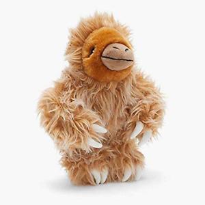 Squeaky Dog Toys Plush Chew Toys Puppy Pet Toys Gordon The Giant Sloth