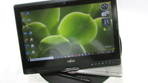 Lifebook T902 2.7GHz/8GB/128G SSD+500G HDD Stylus Sierra Wireless DVD T732