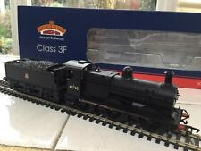 Bachmann 31-626 BR 0-6-0 Class 3F Tender Locomotive 43762 dcc fitted