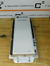 Allen Bradley 825-PR12D RTD Scanner Used CSQ