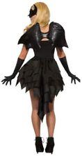 Déguisements robes noires pour femme vampire