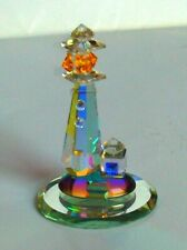 Austrian Crystal Lighthouse - Collectible figurine