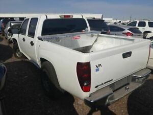 Passenger Right Tail Light Fits 04-12 CANYON 1561823