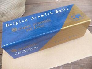 Boules de Billard Français Super Aramith de Luxe