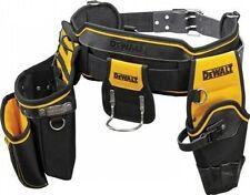 Dewalt DWST1-75552 Heavy Duty Tool Belt, Pouch and Hammer Loop