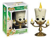 Lumiere Schöne und Biest Beauty And The Beast POP! Disney #93 Vinyl Figur Funko