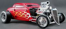 1934 Ford RED coupe 1:18 GMP 18816