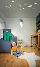 Pendelleuchte Philips Buddy Moon 410723516 Kinderlampe Sterne Projektion Mond