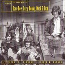 Dave Dee, Dozy, Beaky, Mick and Tich : The Very Best of Dave Dee, Dozy, Beaky,