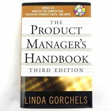 The Product Managers' Handbook Worksheets Templates Third Edition Linda Gorchels