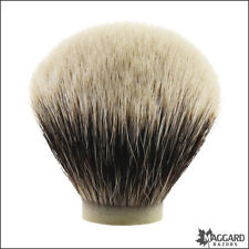 Maggard Razors 30mm 2-Band Badger Shaving Brush Knot Only