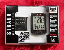 CatEye Strada Wireless Bike Computer - CC-RD310W *NEW*