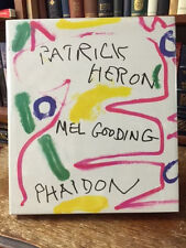 PATRICK HERON  1ST IN DJ BY MEL GOODING