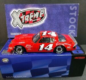 RUSTY WALLACE #14 SOUTHLAND RACING 1981 CAMARO XTREME 1:24 Action Racing