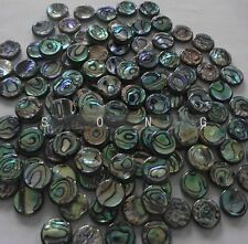 30pcs Saxophone real mother of pearl key buttons inlays