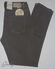 Pantalone Holiday Donna da 42 a 56 Vestibilità Regolare strech fustagno Musac