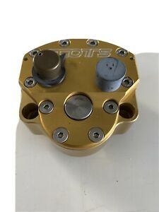 Scotts Performance steering stabilizer / Damper