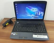 "16"" HD Gaming Notebook Acer 6930G nVidia GeForce 9600M GT 640GB (2x HDD) BT Wlan"