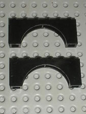 Arche Black arch 3307 LEGO  / Set 7419 4706 6097 6098 1906 5378 6091 6079 7783..