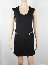 Petite Crew Neck Short/Mini Jumper Dresses for Women