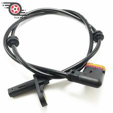 Rear ABS Wheel Speed Sensor 2215400117 For Mercedes S350 S400 S500 S600 S63 AMG