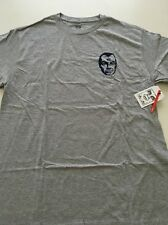 New OBEY Graphic Tee T-Shirt Skate Surf Street Size Large Retail $34