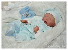 Reborn Doll Kit Maurice by Evelina Wosnjuk