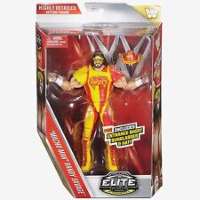 WWE macho man randy savage WWF elite series 44 wrestling figure action lutteur
