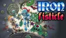 Iron Fisticle Region Free Steam PC Key