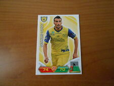FIGURINA CARDS ADRENALYN 2012-2013 - CHIEVO VERONA - SARDO