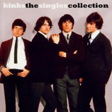Ray Davies - The Singles Collection / The Songs of Ray D... - Ray Davies CD B5VG