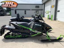 2014 Arctic Cat® Zr 6000 El Tigre Es Black Green