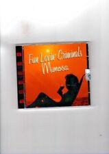 FUN LOVIN' CRIMINALS - MIMOSA - CD NUOVO SIGILLATO