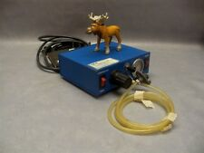 Pneumatic Dispenser for Solder Pastes SRA 102 with pedal